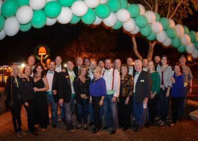 Lakeland Margarita Society - Toy donations for underpriviledged children - Lakeland Margarita Ball Gallery