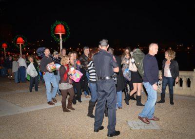 Crowds - Lakeland Margarita Society - Lakeland Margarita Ball 2012 Gallery