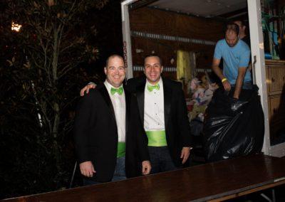 Lakeland Margarita Society Members