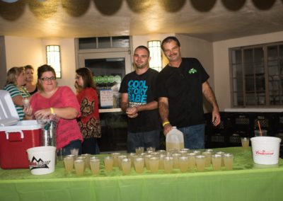 Lakeland Margarita Society